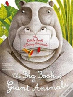 The Big Book Of Giant Animals