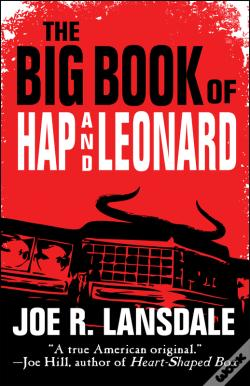 Wook.pt - The Big Book Of Hap And Leonard