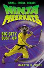 The Big City Bust-Up