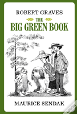 Wook.pt - The Big Green Book