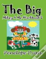 The Big Mikey & Me Workbook 2