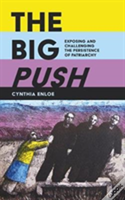 Wook.pt - The Big Push 8211 Exposing And Chall