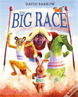 Wook.pt - The Big Race