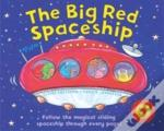 The Big Red Spaceship