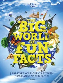 Wook.pt - The Big World Of Fun Facts