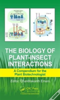 Wook.pt - The Biology Of Plant-Insect Interactions