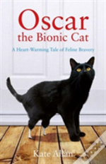 The Bionic Cat Oscar