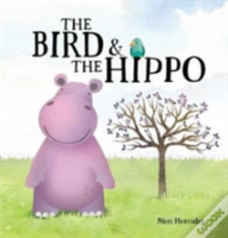 Wook.pt - The Bird And The Hippo