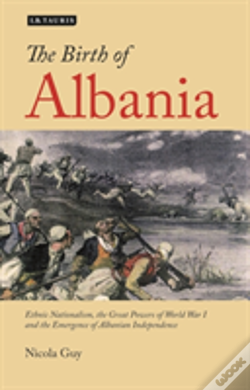 Wook.pt - The Birth Of Albania