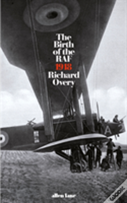 Wook.pt - The Birth Of The Raf, 1918