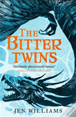 Wook.pt - The Bitter Twins (The Winnowing Flame Trilogy 2)