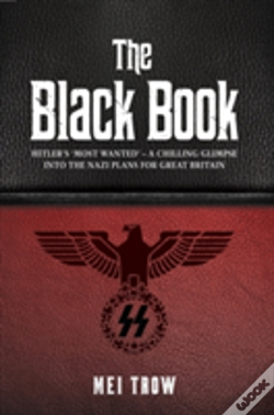 Wook.pt - The Black Book