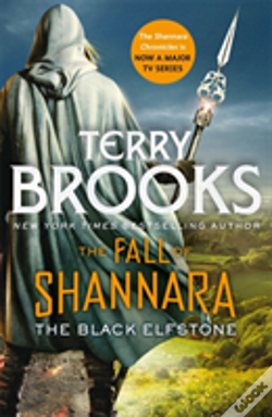 Wook.pt - The Black Elfstone: Book One Of The Fall Of Shannara