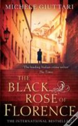 Wook.pt - The Black Rose Of Florence