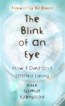 Wook.pt - The Blink Of An Eye