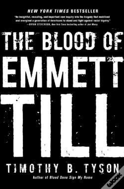 Wook.pt - The Blood Of Emmett Till