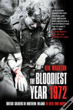 Wook.pt - The Bloodiest Year 1972