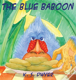 Wook.pt - The Blue Baboon