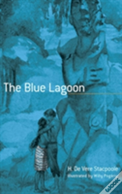 Wook.pt - The Blue Lagoon