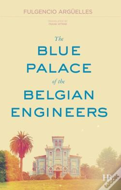 Wook.pt - The Blue Palace Of The Belgian Engineers