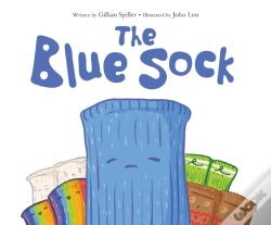 Wook.pt - The Blue Sock
