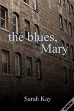 Wook.pt - The Blues, Mary