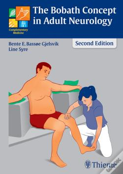 Wook.pt - The Bobath Concept In Adult Neurology