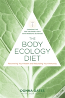 Wook.pt - The Body Ecology Diet