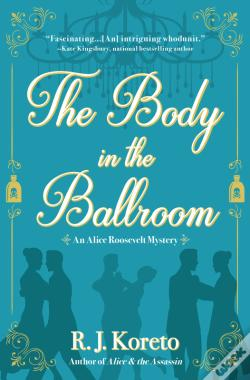 Wook.pt - The Body In The Ballroom