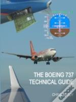 The Boeing 737 Technical Guide  Standard