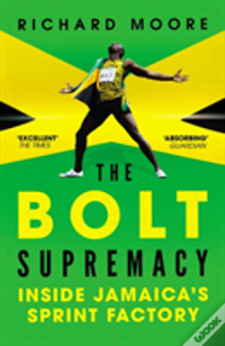 Wook.pt - The Bolt Supremacy