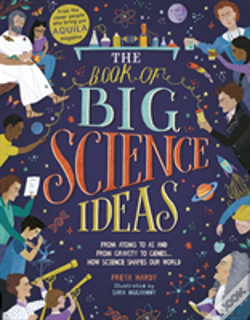 Wook.pt - The Book Of Big Science Ideas