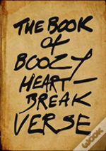 The Book Of Boozy Heartbreak Verse