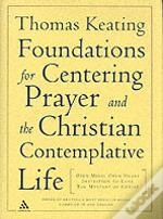 The Book Of Centering Prayer
