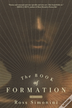 Wook.pt - The Book Of Formation