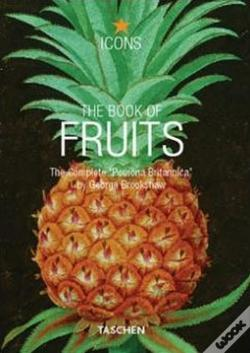 Wook.pt - The Book of Fruits
