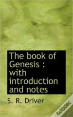 The Book Of Genesis : With Introduction