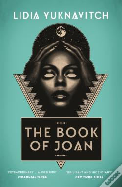 Wook.pt - The Book Of Joan
