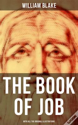 Wook.pt - The Book Of Job (With All The Original Illustrations)