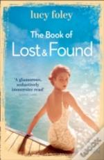 The Book Of Lost And Found