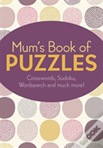 The Book Of Puzzles For Mum