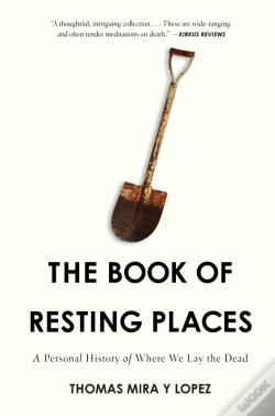 Wook.pt - The Book Of Resting Places