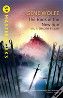 Wook.pt - The Book Of The New Sun