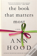 The Book That Matters Most 8211 A No