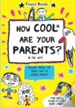 The Book That Tells You All You Need To Know About Your Parents