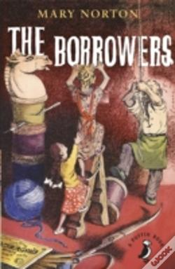 Wook.pt - The Borrowers
