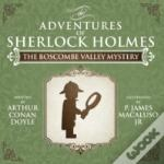 The Boscombe Valley Mystery - Lego - The Adventures Of Sherlock Holmes
