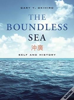 Wook.pt - The Boundless Sea