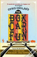 The Boxcar Of Fun