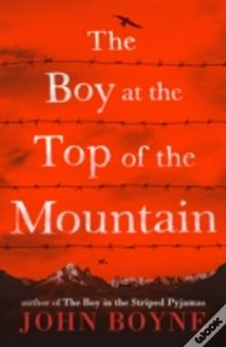 Wook.pt - The Boy At The Top Of The Mountain